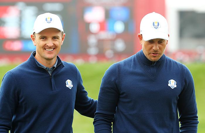 Team format hits the PGA Tour