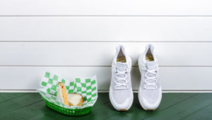 adidas Masters shoe
