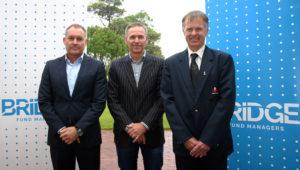 Golf RSA launch junior series