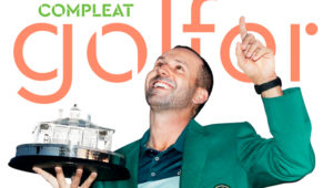 Compleat Golfer May 2017