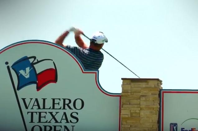 Valero Texas Open