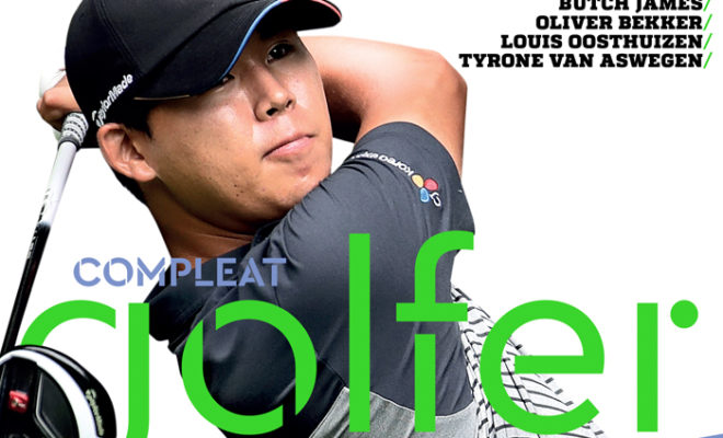 Compleat Golfer