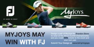 MyJoys May: WIN with FJ!
