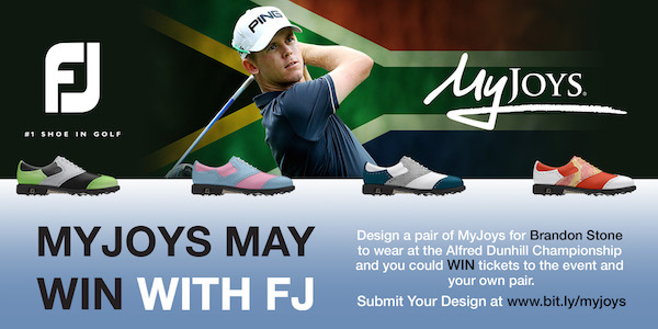 MyJoys May: WIN with FJ!