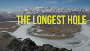The Longest Hole