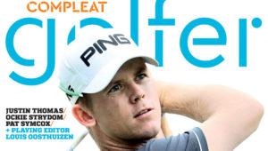 Brandon Stone Compleat Golfer