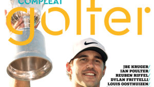 Compleat Golfer cover
