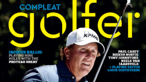 Compleat Golfer October issue