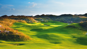 Compleat Golfer Course of the Month