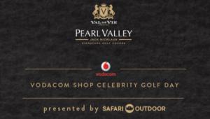 Celebrity Golf Day