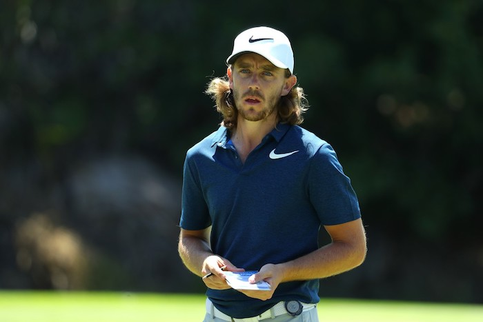 Tommy Fleetwood leads Race to Dubai