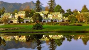 Fancourt Golf Resort