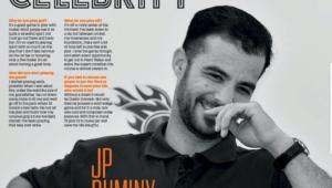 JP Duminy
