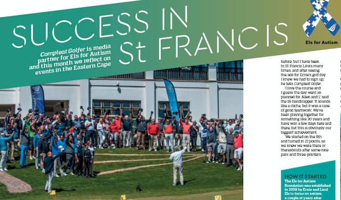 St Francis Links E4A