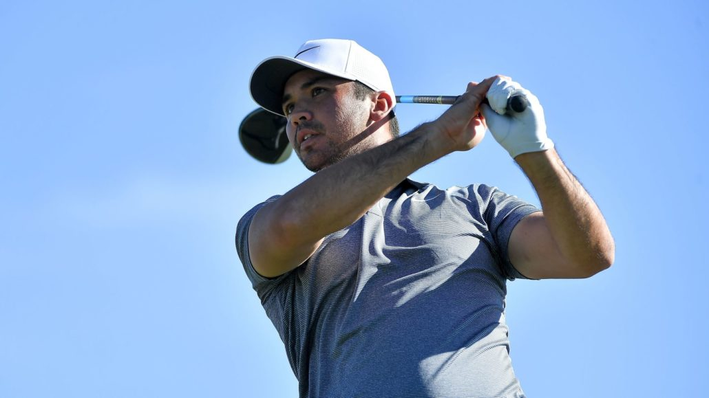 Jason Day wins Farmers