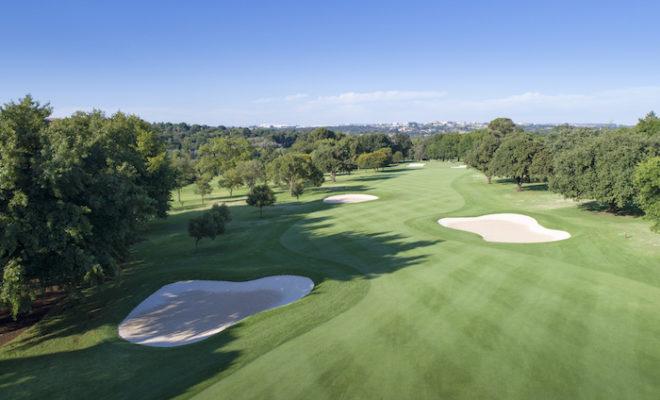 Royal Johannesburg's East Course
