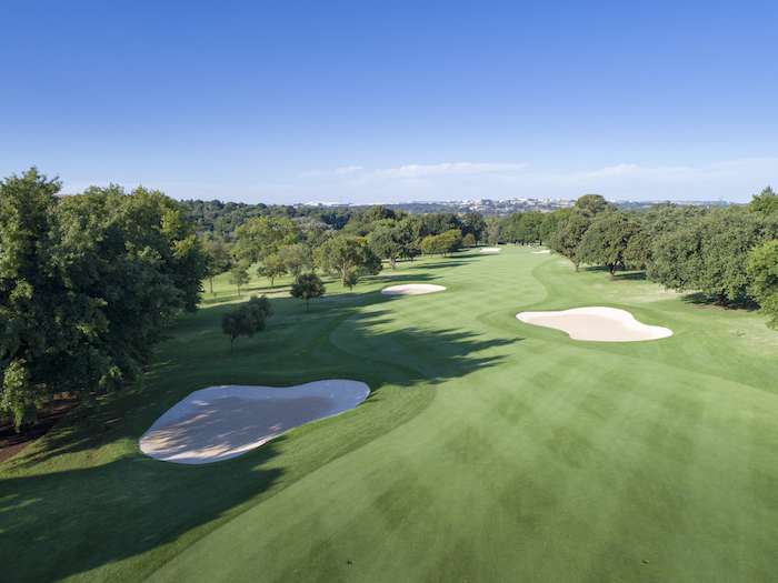 Royal Johannesburg's East Course
