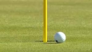 Driver-less golf