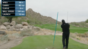 Phil Mickelson instruction