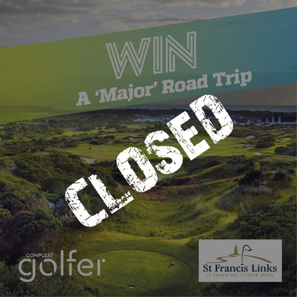 WIN: A 'Major' Road Trip with St Francis Links