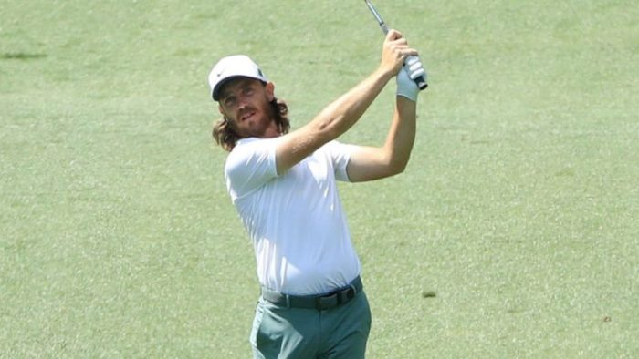 Tommy Fleetwood Masters curse