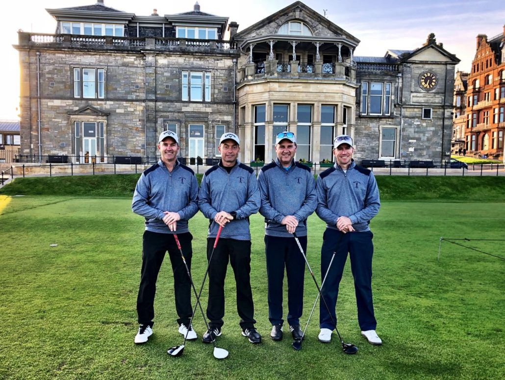 The Home of Golf, St Andrews Old Course – Open Venues #4