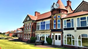 Royal Liverpool Hoylake