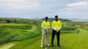 Open VENUES #6: Royal Portrush