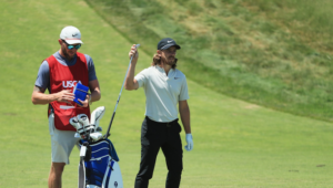 Tommy Fleetwood