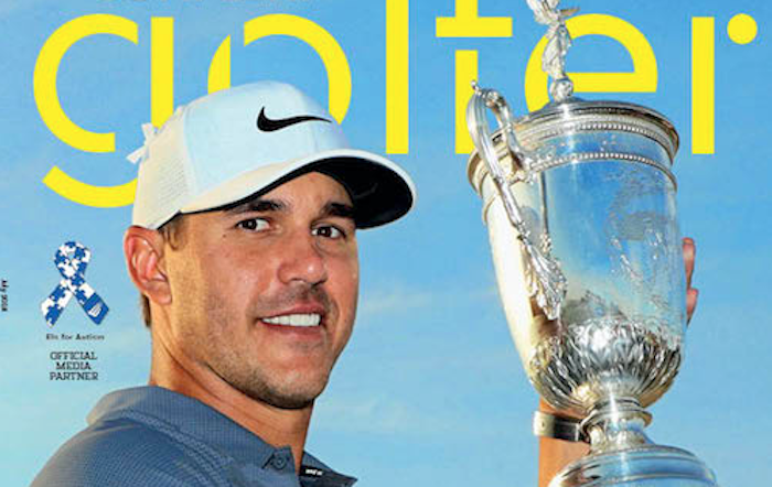 July Compleat Golfer
