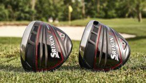 Srixon Z Series