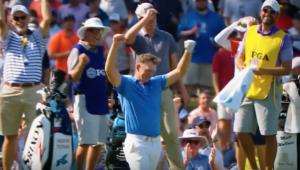 PGA Championship top 10