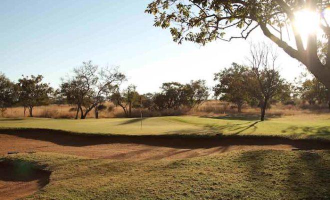 Zebula Country Club