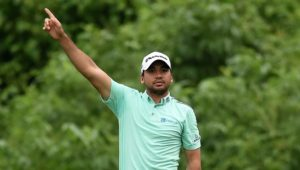 Jason Day and FedexCup hopes