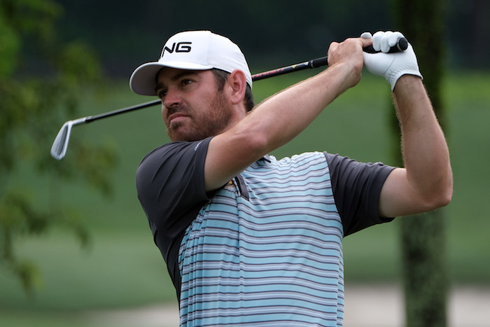 Louis Oosthuizen to play SA Open