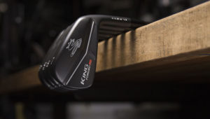 Cobra King Irons