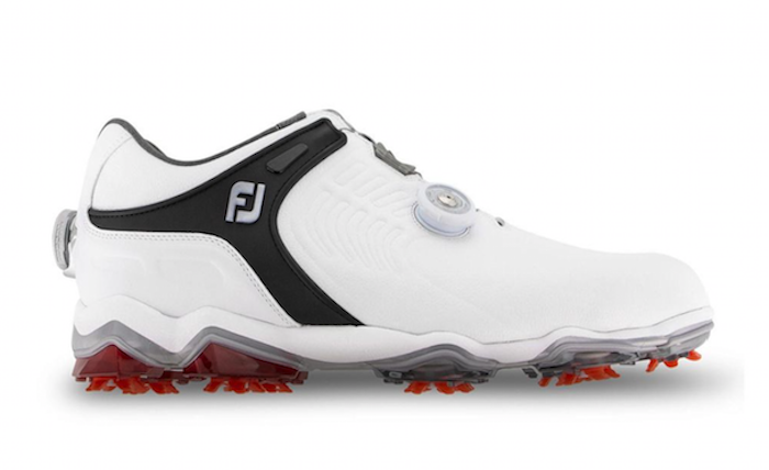 Footjoy's TOUR-S Dual BOA Limited Edition unveiled