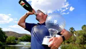 Lee Westwood wins NGC 2018