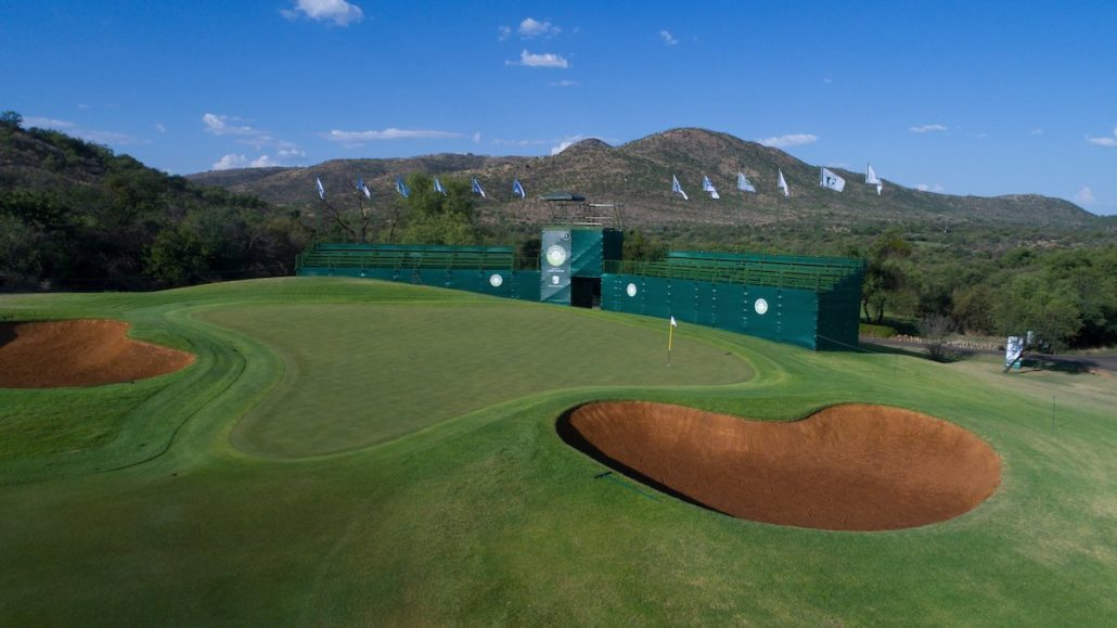 Gary Player Country Club to host NGC 2018