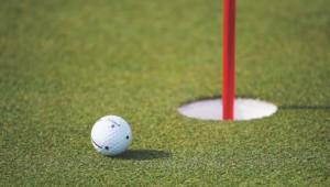 Golf ball debate