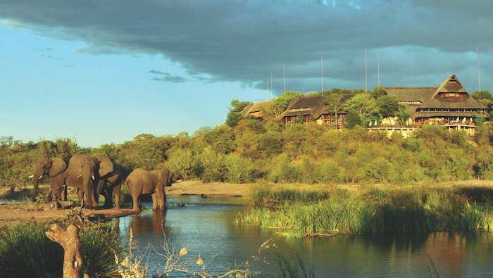 Zimbabwe is majestic