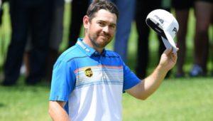 Louis Oosthuizen wins SA Open
