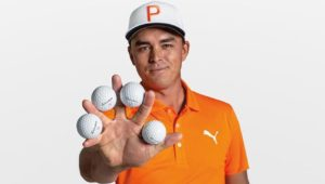 Rickie Fowler joins TaylorMade