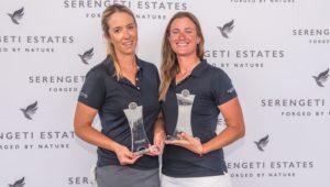 Serengeti Team Championship winners