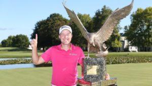 Philip Eriksson wins at Fancourt