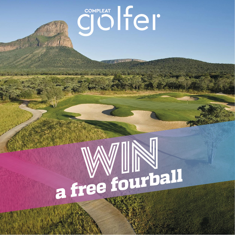Win: Golf at Legend Golf & Safari Resort