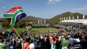Nedbank Golf Challenge