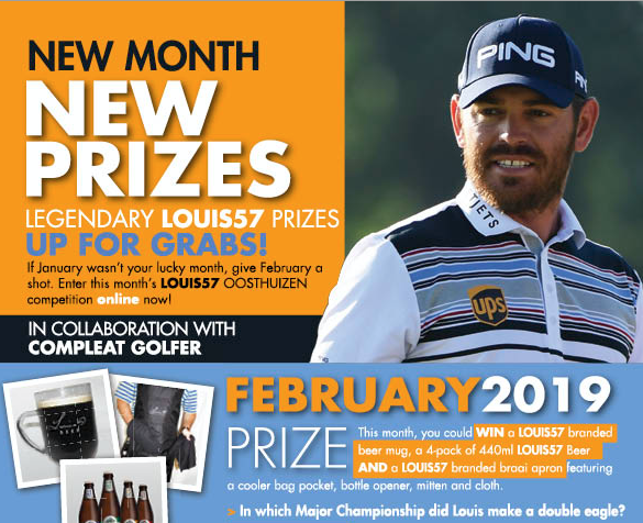 WIN: Louis57 beer and gear!