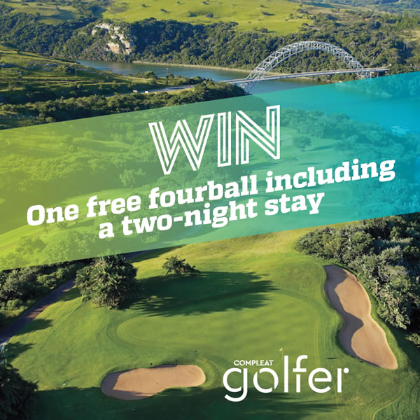 WIN: Golf and stay at the Wild Coast Sun