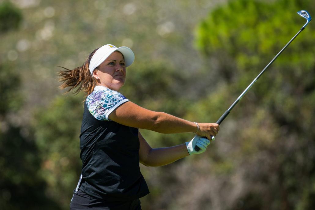Wind blows scores off charts at SA Open